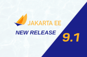 Jakarta EE Momentum Continues With Jakarta EE 9.1